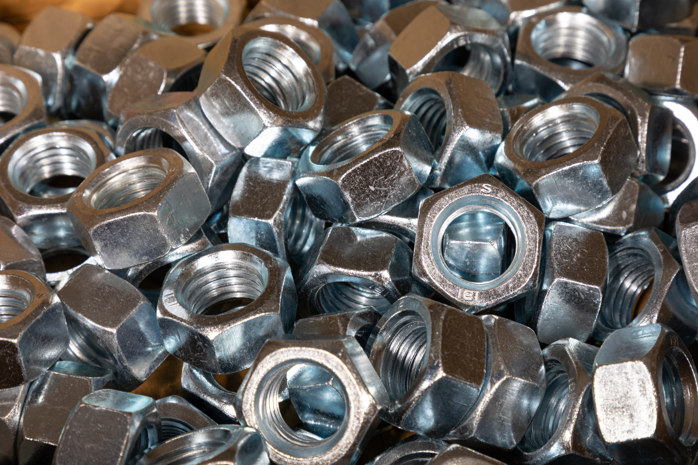 General Use Fasteners